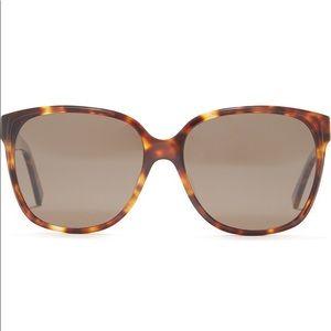 REBECCA MINKOFF Jane1 57 mm sunglasses 🕶